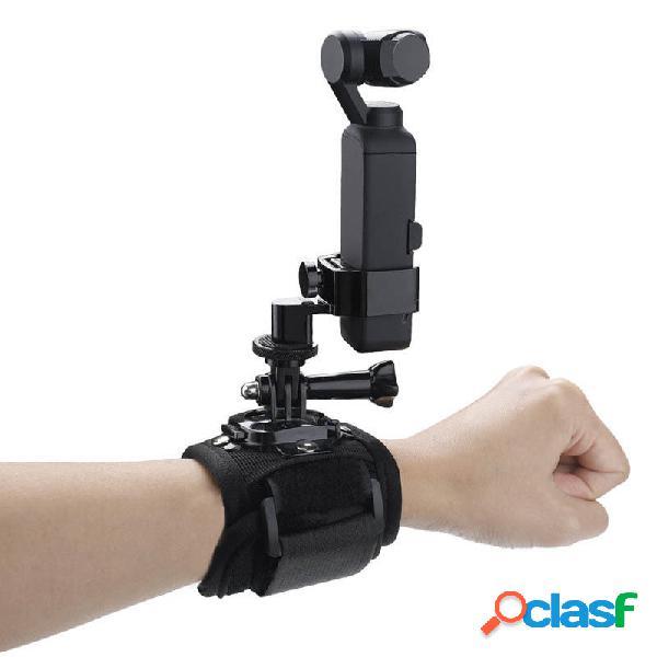 Osmo Pocket Gimbal Accessori per polso da polso con cinghia