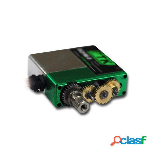 PTK 8525MG-D Scatola guida sterzo in metallo digitale Servo