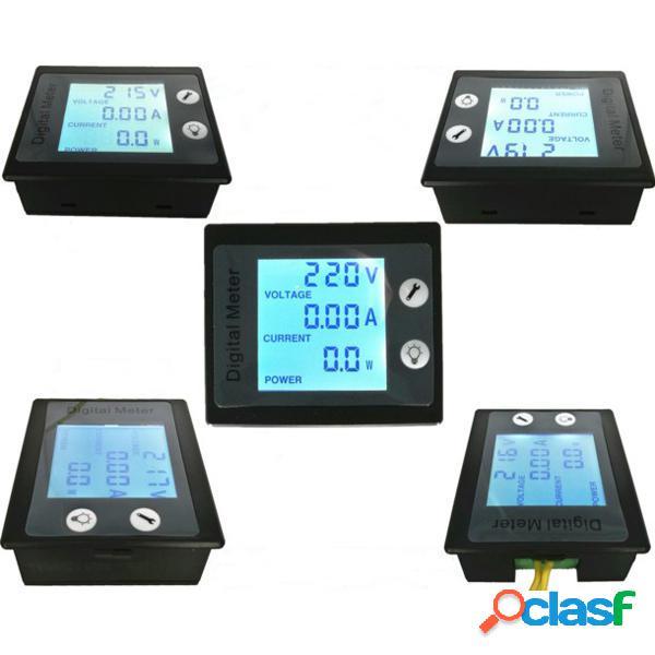 PZEM-001 AC 80-260V 10A 2200W Misuratore di potenza