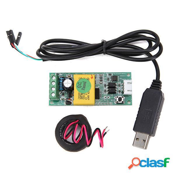 PZEM-004T Massimo Modulo 100A AC Monitor di Potenza Modulo