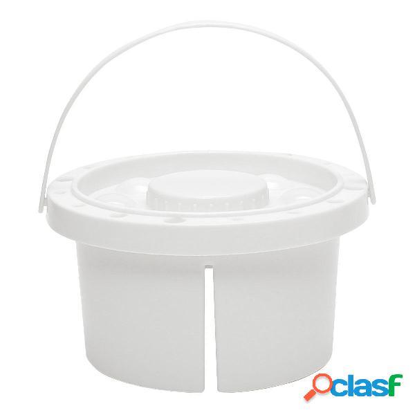 Paint Pennello Cleaner Palette Paint Bucket Acquerello Olio