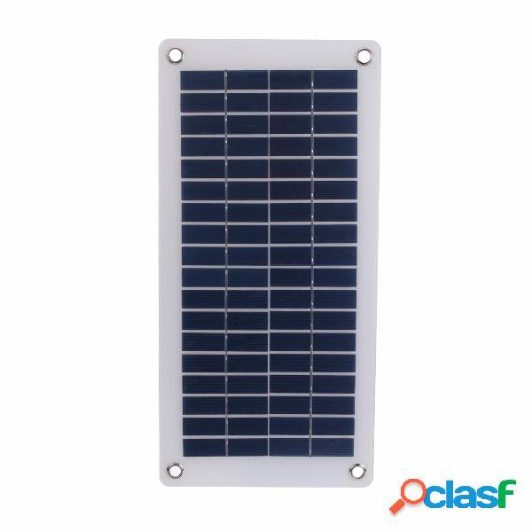Pannelli Polisilicon solare portatili semiflessibili da 12V