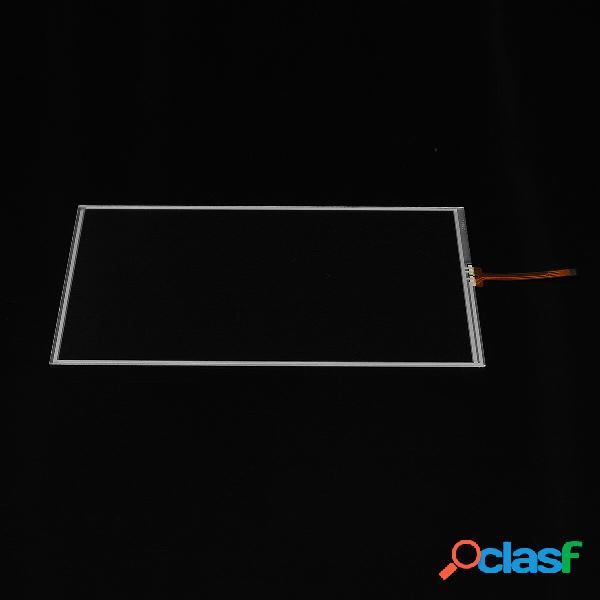 Pannello del convertitore analogico / digitale in vetro