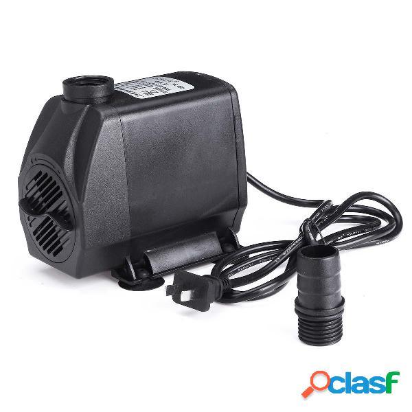 Pompa ad acqua sommergibile silenziosa 220V 4-75W Pompa per
