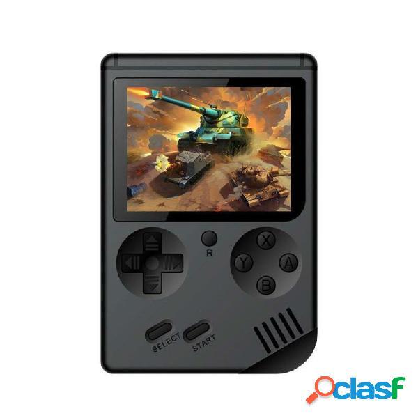 Portable 8 Bit 3.0 Pollici LCD Schermo Console portatile
