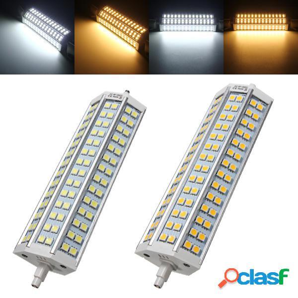 R7S 189mm Lampadina LED Non Dimmerabile 30W 84 SMD 5050