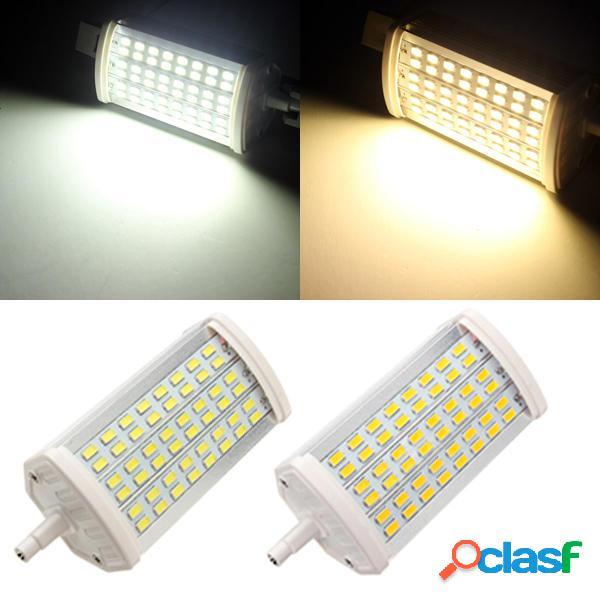 R7s non dimmerabile LED lampadina 14w 48 SMD 5730 118