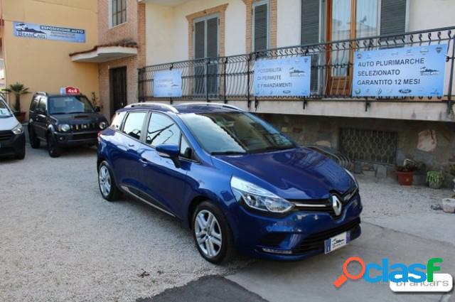 RENAULT Clio 4ª serie diesel in vendita a Pompei (Napoli)