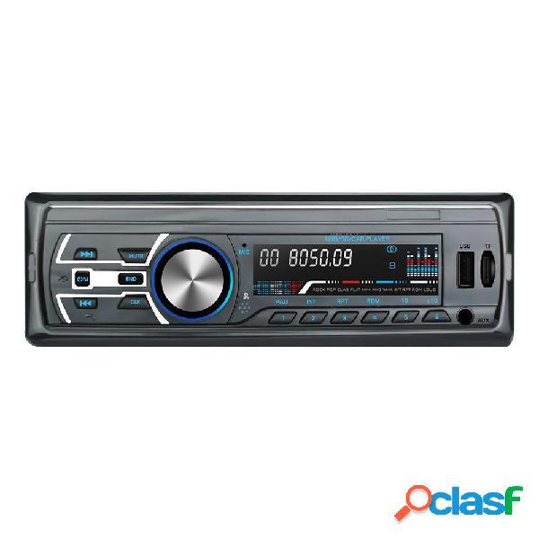 RM-JQ1584 Autoradio Radio ricevitore Supporto per lettore