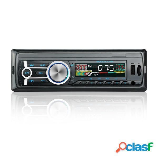 RM-JQ1784 Autoradio Radio ricevitore Supporto lettore MP3