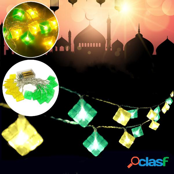 Ramadan Festival LED String Light Batteria / Versione USB