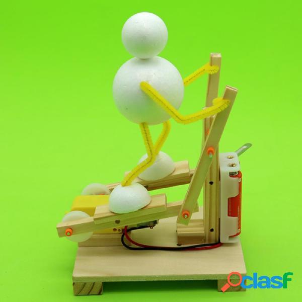 Regalo educativo del kit di STEAM del giocattolo del robot