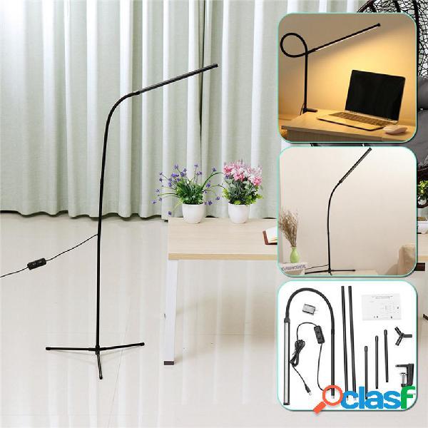 Regolabile LED Piano lampada Lampada da tavolo dimmerabile