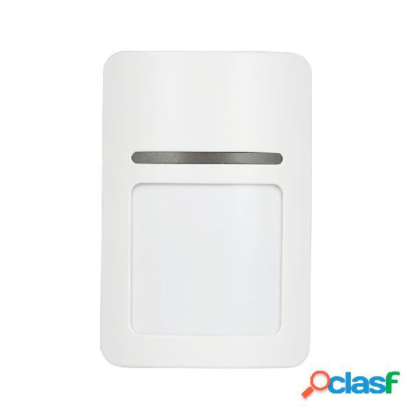 Rilevatore di sensore di movimento a infrarossi WiFi