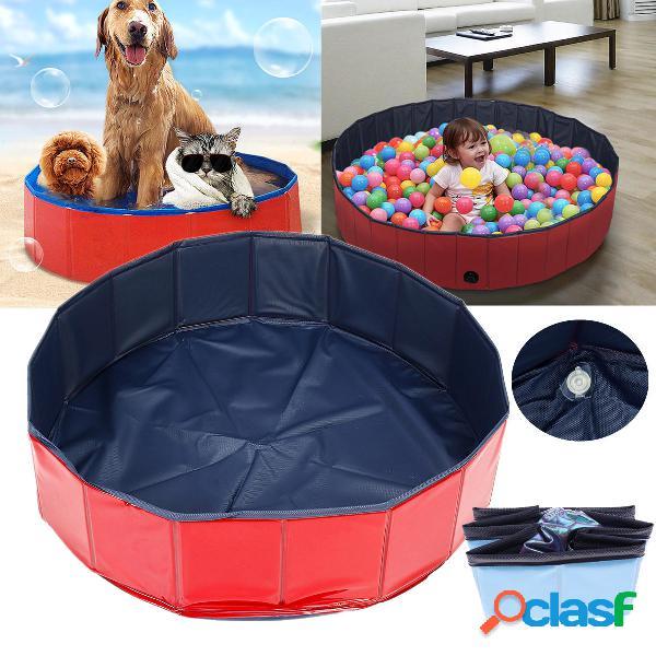 Rondella per animali domestici per cani da esterno per gatti