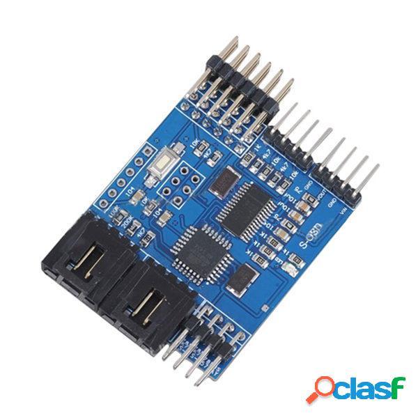 S-OSD iOSD Modulo OSD Remzibi per DJI NAZA Lite / V2 GPS vs