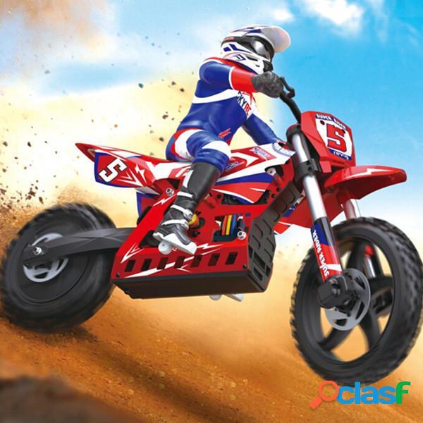 SKYRC SR5 Scala 1/4 Super Rider RC Moto SK-700001 RTR