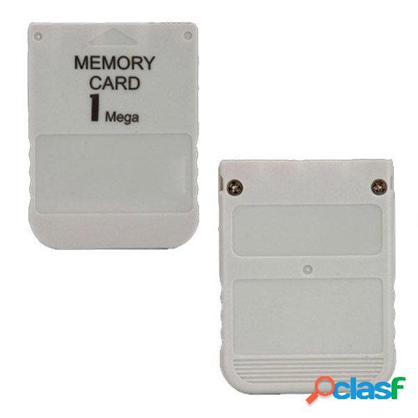 Scheda di memoria 1mb per ps1 & psx