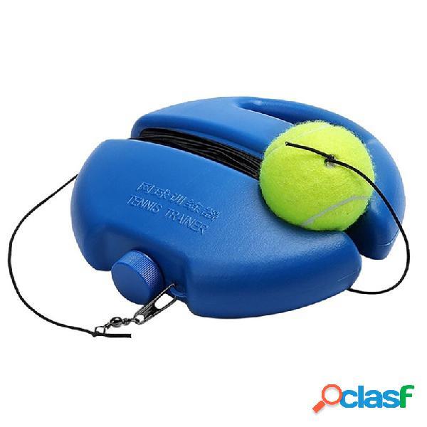 Set da allenamento per single con pallina da tennis