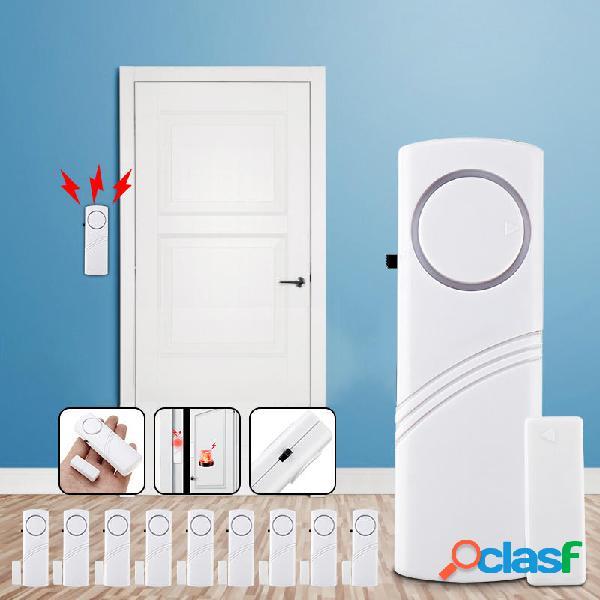 Smart Door Window Security Antifurto Allarme Home Sensore di