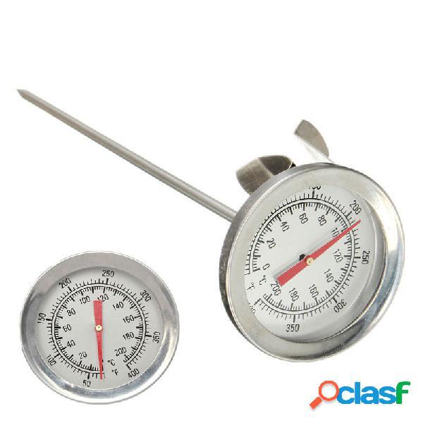 Sonda per barbecue in acciaio inox Termometro Barbecue per