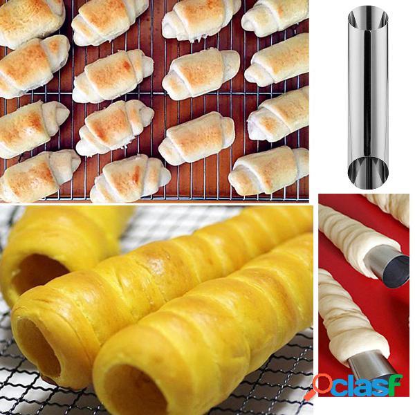 Strumento di cottura del pane del rotolo del croissant della