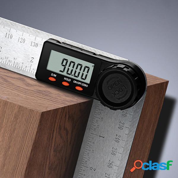 Strumento di misurazione goniometro inclinometro goniometro