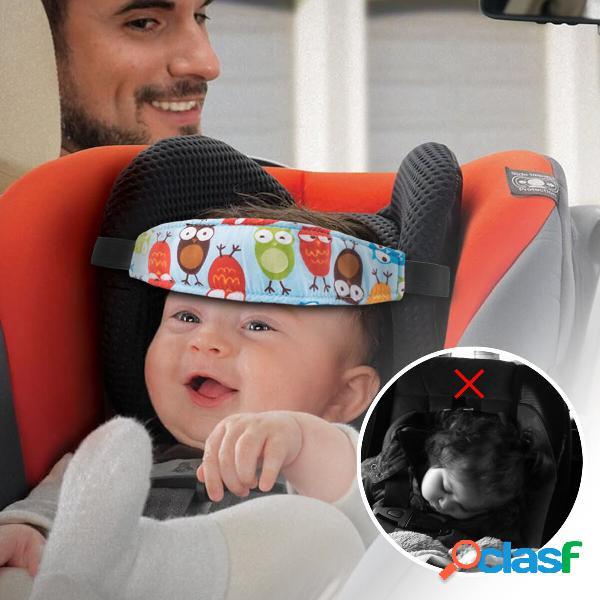 Supporto per la testa del bambino Passeggino Sleep Nap Aid
