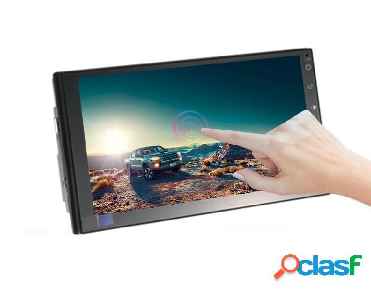 T3 7 Pollici 2 DIN per Andriod 8.1 Car Multimedia Player