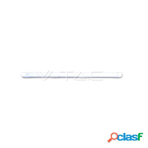 T8 20W 120cm LED Surface Wall Fixture 6400K