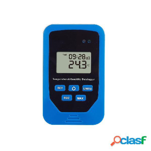 TL-505 LCD Digital Termometro Datalogger di temperatura e