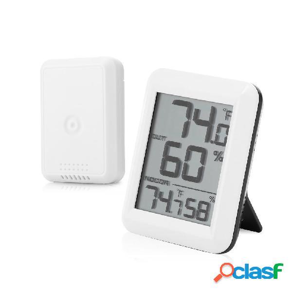 TS - FT0423 Igrometro digitale wireless Termometro