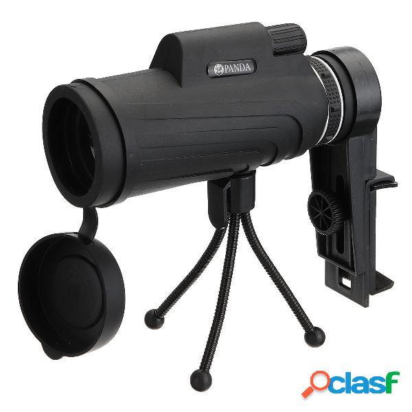 Telescopio impermeabile Panda 40x60 monoculare per