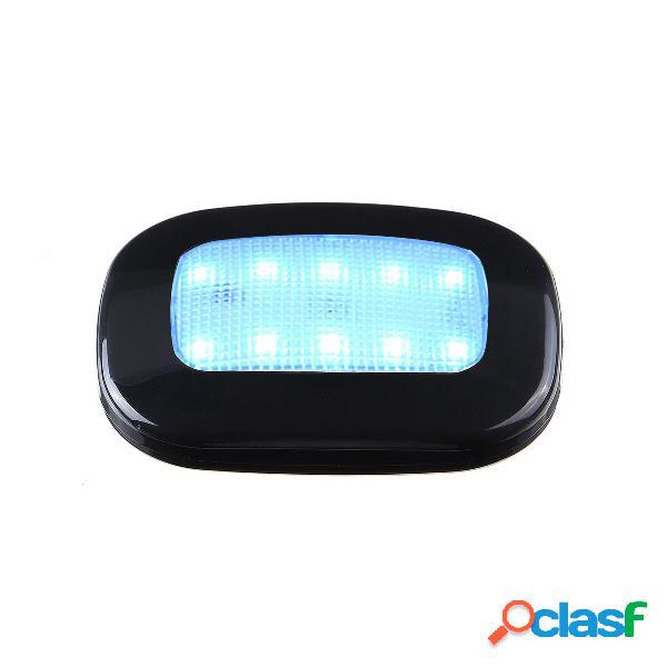 Universale ricaricabile USB LED Lampada da lettura Portatile