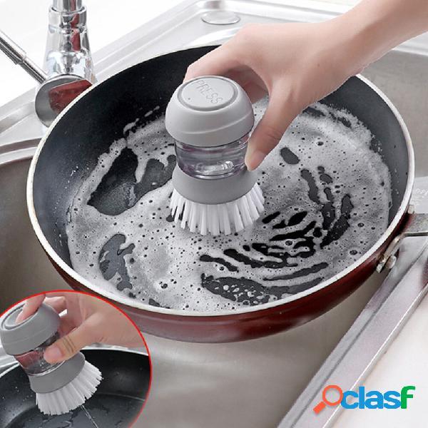 Utensili per la pulizia della cucina domestica Pentola per
