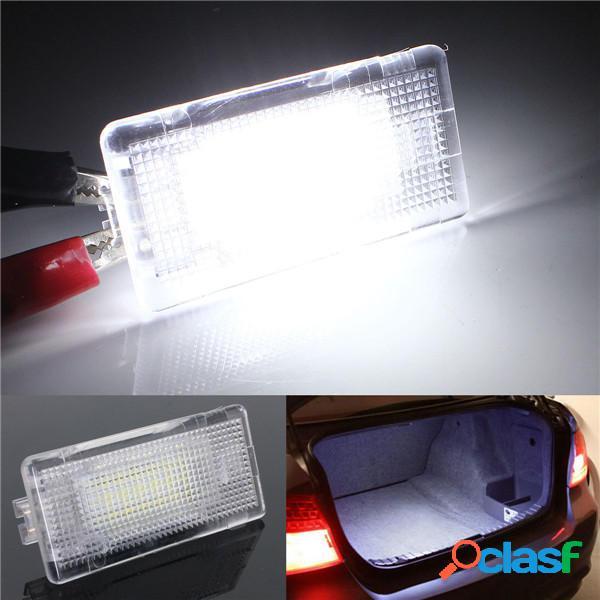Vano bagagliaio portaoggetti bagagliaio light box LED per il