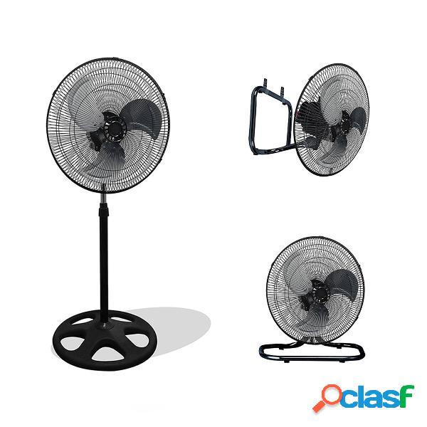 Ventilatore industriale 3in1 Premium Grande ventilatore da