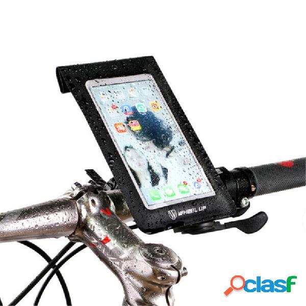 WHEEL UP Ciclismo allaperto multifunzionale con supporto per