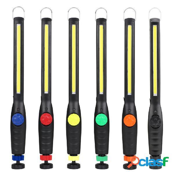 XANES LF07 0-100% dimmeraggio continuo USB ricaricabile COB