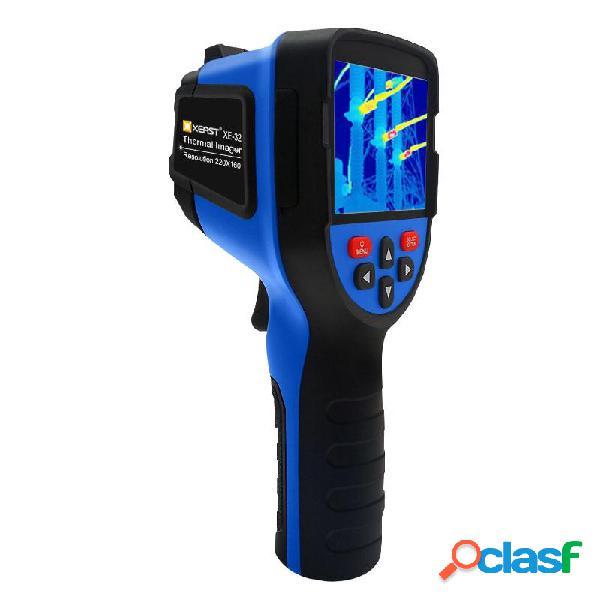 XEAST XE-32 IR Risoluzione 220 * 160 Termocamera portatile a