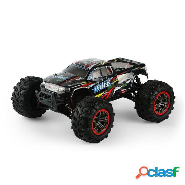 Xinlehong 9125 2.4G 1/10 4WD Off Road RTR Crawler Monster