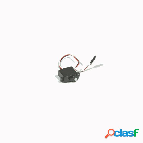 ZOHD Dart Wing FPV RC Airplane Spare Parts 4.3g Digital