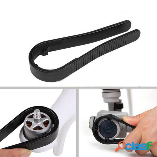 lente Dispositivo di rimozione del cappuccio Elica di