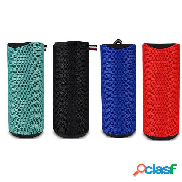 1000mAh Mini Wireless Bluetooth Altoparlante portatile per