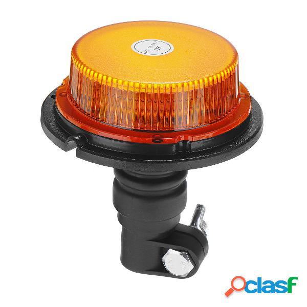 18 LED Segnale luminoso di emergenza Attenzione Flash Luce