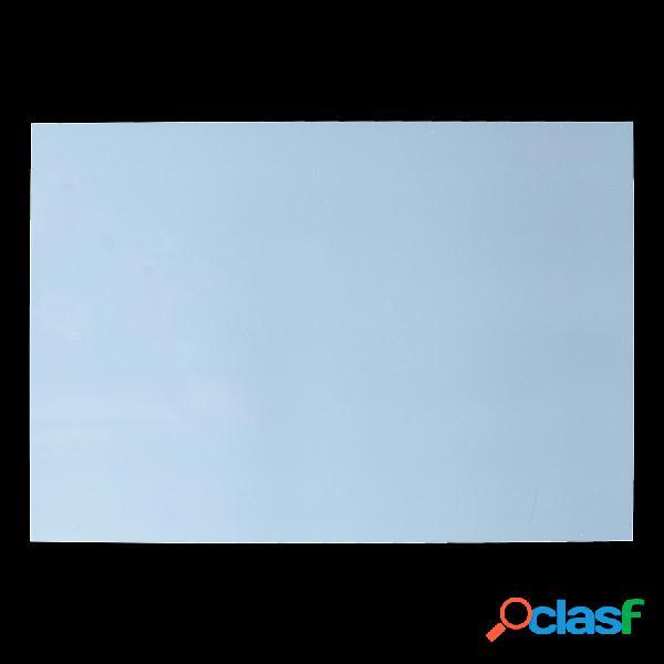 20Pcs 290x210mm Fogli di stampa serigrafica a pellicola per