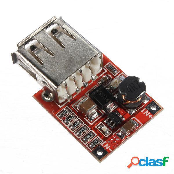 3V a 5V 1A USB Caricatore DC-DC Convertitore Modulo Spinta