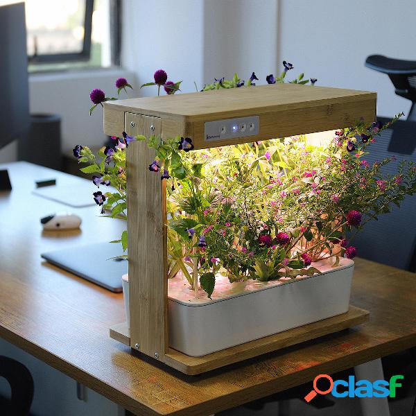 40W LED Idroponica per piante da interno Coltiva la luce da
