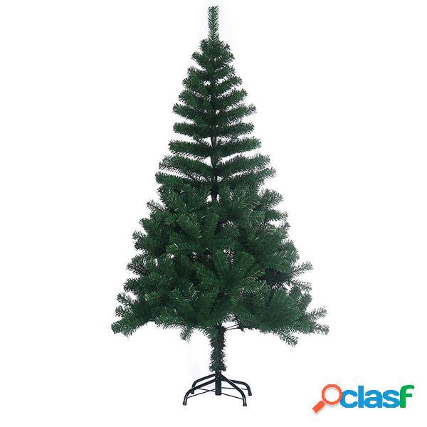 5Ft 1.5m Pro Albero di Natale artificiale 200 rami
