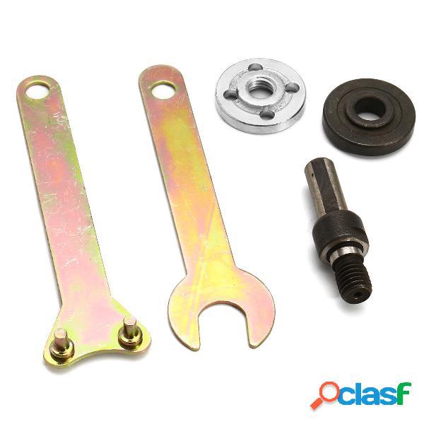 Accessori per utensile da taglio con adattatore per mandrino